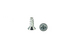 Screws for Cisco 2500, 2600, PIX-515/E Rack Mount Kit (Qty 100)