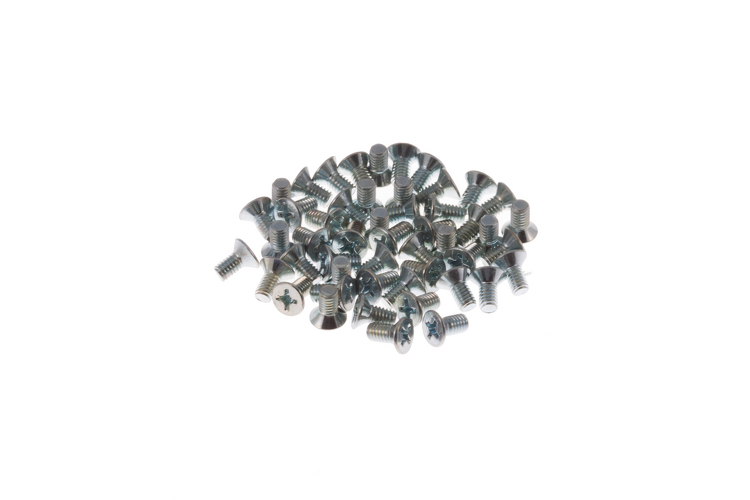 Screws for 7200 Series Rack Mount Kit, ACS-7200-RMK (Qty 50)