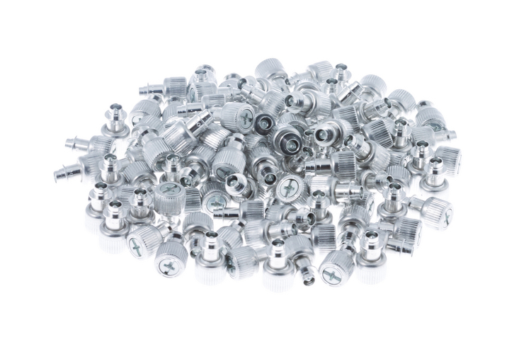 Cisco 4500/6500 Series Replacement Thumb Screws (100)