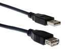 USB 2.0 A to A Extension Cable, 10'