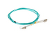 LC-LC 40 Gigabit Multimode Duplex 50/125 OM4 Fiber Optic Cable, 3M