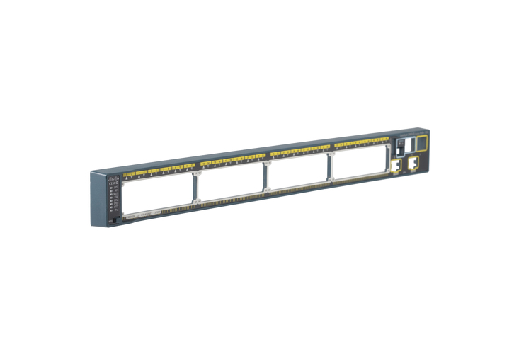 Cisco WS-C2960S-48FPD-L Faceplate for Replacement