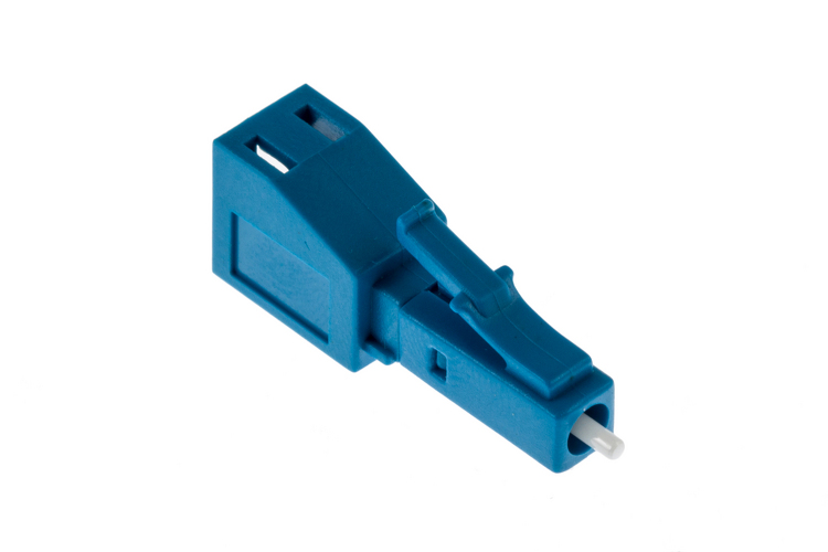 Fiber Optic Attenuator, Singlemode LC/UPC, 5 dB