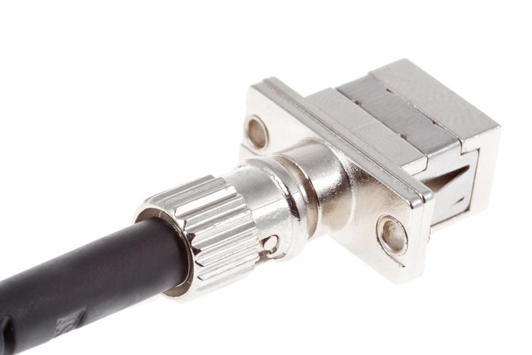 Om1 Multimode Duplex 62 5 125 1 Gigabit Fiber Optic Cable
