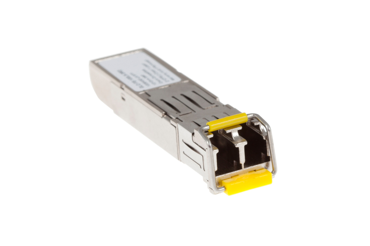 Cisco Compatible 100Base-LX SFP for FE Port, GLC-FE-100LX