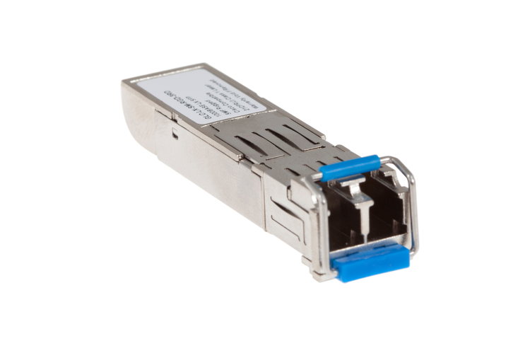 Cisco Compatible 1000BASE-LX/LH SFP SMF Rugged -40 to +85, GLC-LX-SM-RGD