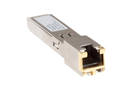 Cisco Compatible 1000Base-T SFP RJ45 Connector Ext Temp, GLC-TE