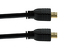 HDMI M/M Cable w/ Gold Plated Connectors, 1080p v1.3, 20'