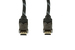 HDMI Male to Male Net Jacket Cable, 1080p v1.3, 6'