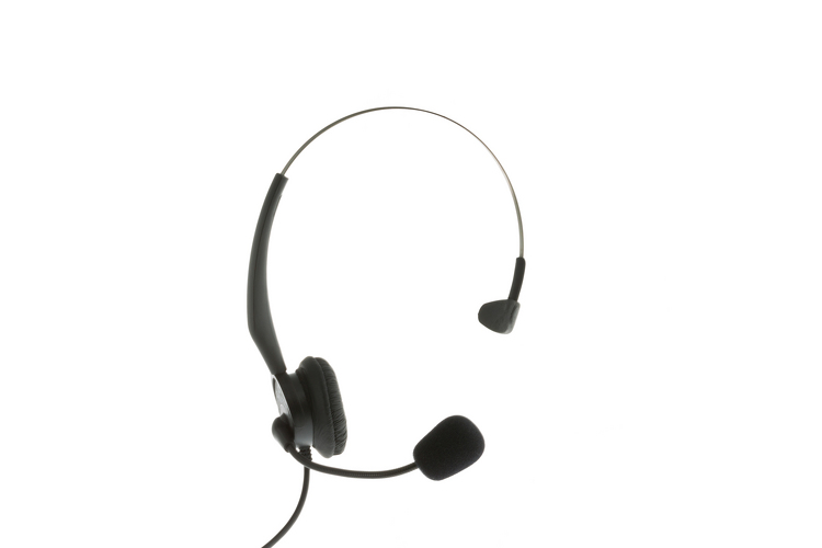 T400 Over-The-Head Quality Headset