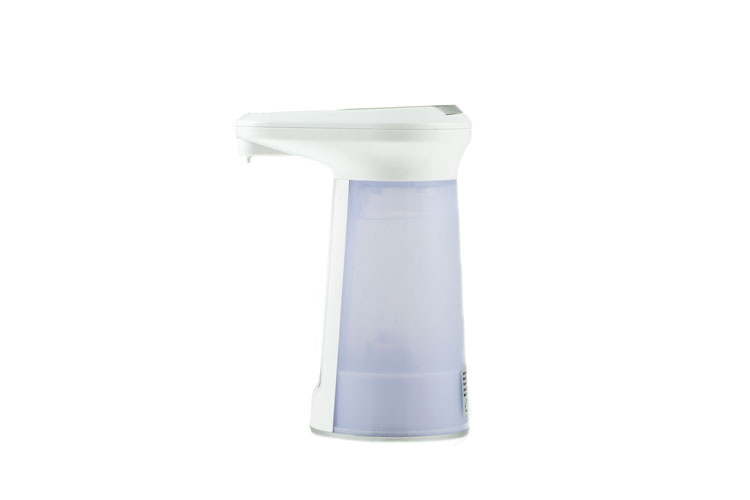 Automatic Touchless 11oz Hand Sanitizer Desktop Dispenser