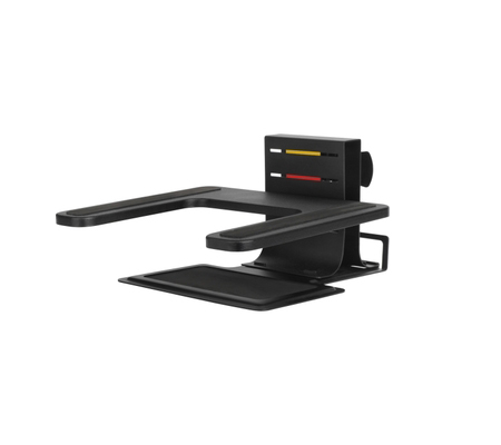 Kensington Adjustable Laptop Stand w/ SmartFit Technology, K60726WW