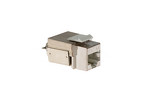 Cat6A RJ45 Shielded 110 Type Keystone Jack