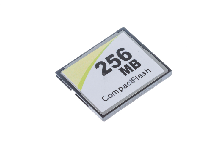 Cisco 7200 Series 256MB Compact Flash Upgrade, MEM-NPE-G2-FLD256