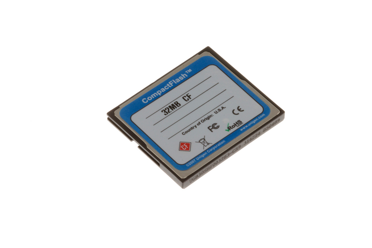 Cisco 1841 32 MB Flash Upgrade, MEM1800-32CF