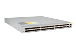 Cisco Nexus 3000 Series 48 Port SFP+ Switch, N3K-C3064PQ-10GX