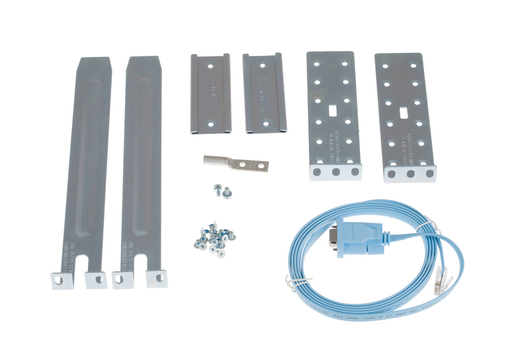 Cisco Nexus 6001 1RU Accessory Kit