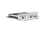 Cisco 2-Ethernet 2-WIC Network Module, NM-2E2W