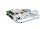 The Cisco Unity Express network module, 256 MB, 40GB Hard Drive