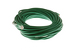 CAT6 Ethernet Patch Cable, Booted, 40ft, Green