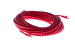 CAT6 Ethernet Patch Cable, Booted, 40ft, Red