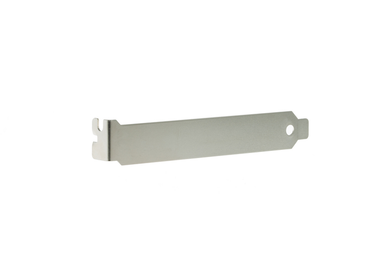 PC Interface Card Slot Cover/ Blank, PC-BLANK-SLOT