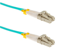 5m LC-LC OM3 Premium Multimode Duplex 50/125 Fiber Optic Cable