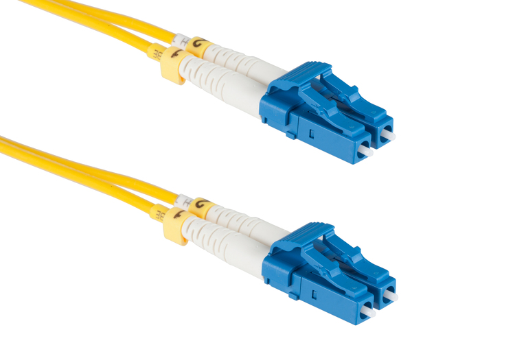 Os2 Premium Corning Singlemode Fiber Optic Cables Lshz