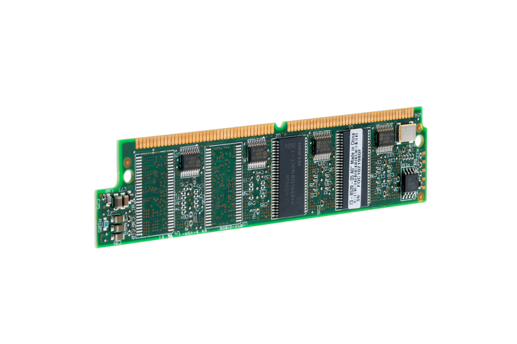 Cisco 2800/3800 32-Channel Packet Voice/Fax DSP Module, PVDM2-32