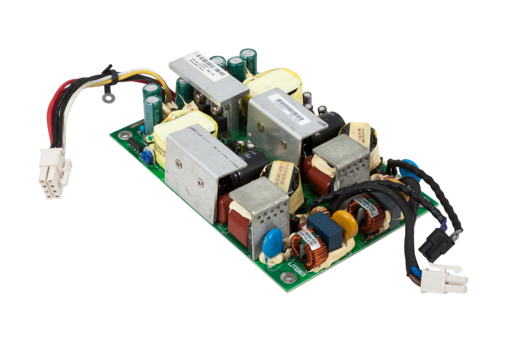 Dual AC power supply option for Cisco 7301