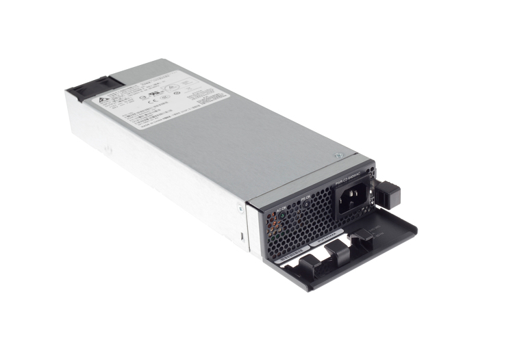 Cisco Catalyst 2960X and 3650 Series Spare Power Supply, PWR-C2-640WAC