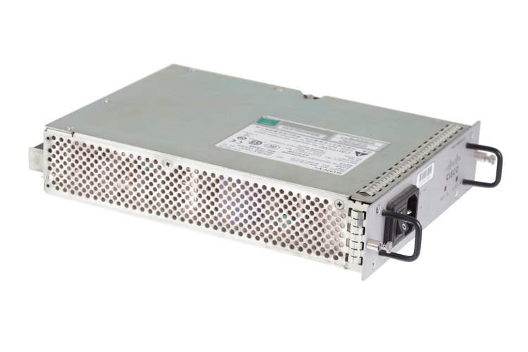 Cisco 4900M AC Power Supply, PWR-C49M-1000AC