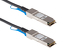 Cisco Compatible 40G QSFP+ Direct Attach Cable, 1 Meters, QSFP-H40G-ACU1M
