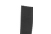 "Velcro Qwik Tie Uncut Tape Roll, 1"" x 25 Yards, Black"