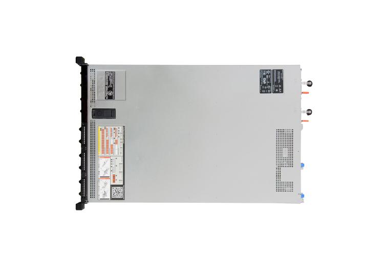 Dell PowerEdge R620 with (2) Intel E5-2670, 128GB RAM, (8) 300GB 10K HDD