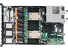 Dell R630 Server with (2) Intel Xeon E5-2609v3, 64GB RAM, (4) 1.2TB 10K HDD
