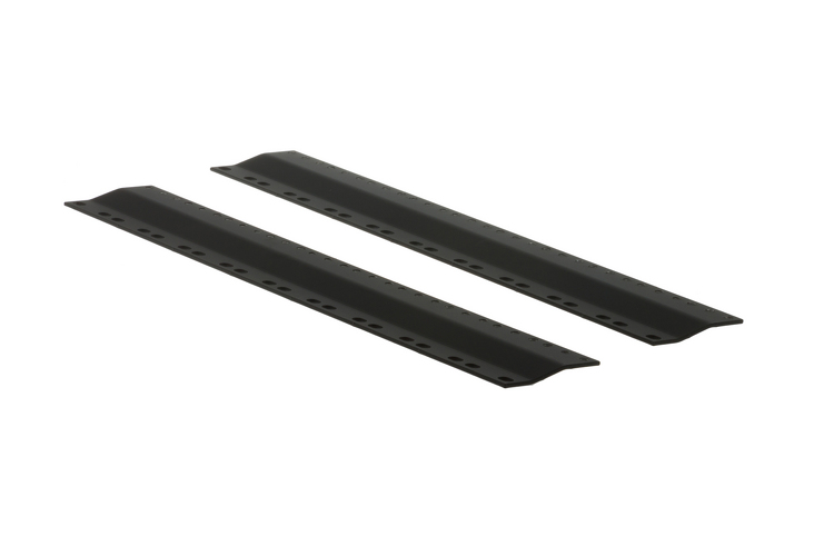 "Rack Adapter, 23"" to 19"", 10RU"