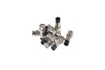 RG59 Compression Type Connector - Qty 10
