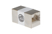 RJ45 CAT6 Shielded Inline Coupler for Ethernet Cables