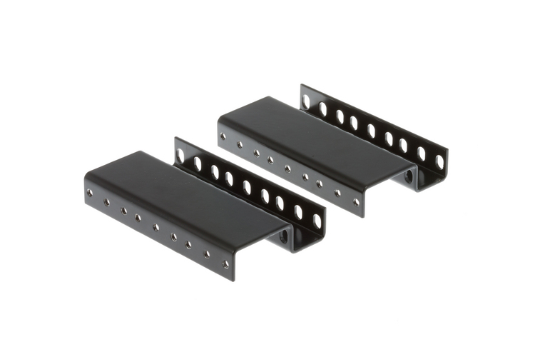 3RU Recessed Rack Adapter