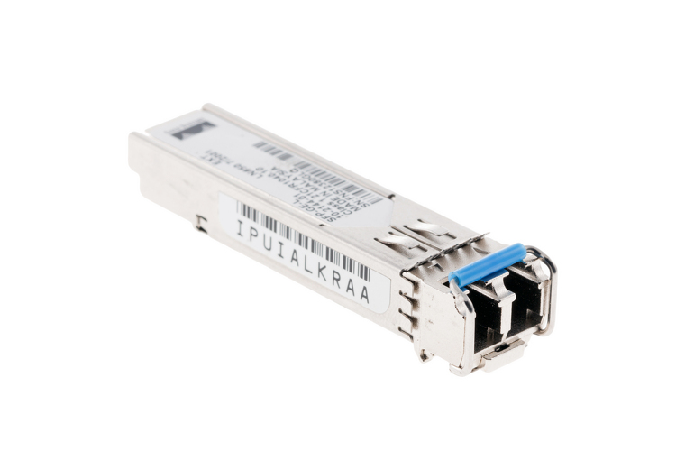Cisco Original 1000BASE-LX/LH SFP Module, SFP-GE-L, NEW