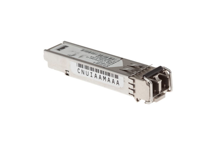 Cisco 1000base-sx network transceiver module