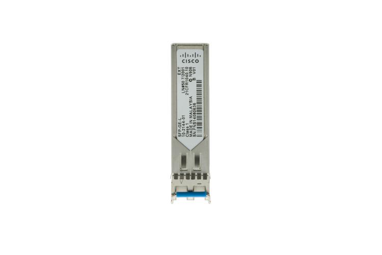 Cisco Original 1000BASE-LX/LH SFP Module, SFP-GE-L