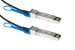 Cisco Compatible 10GBASE-CU Twin-Ax SFP+ Passive Cable, 1.5M