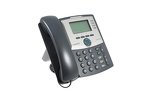 Cisco SPA 942 Four Line IP Phone with 2 Port Switch, SPA942