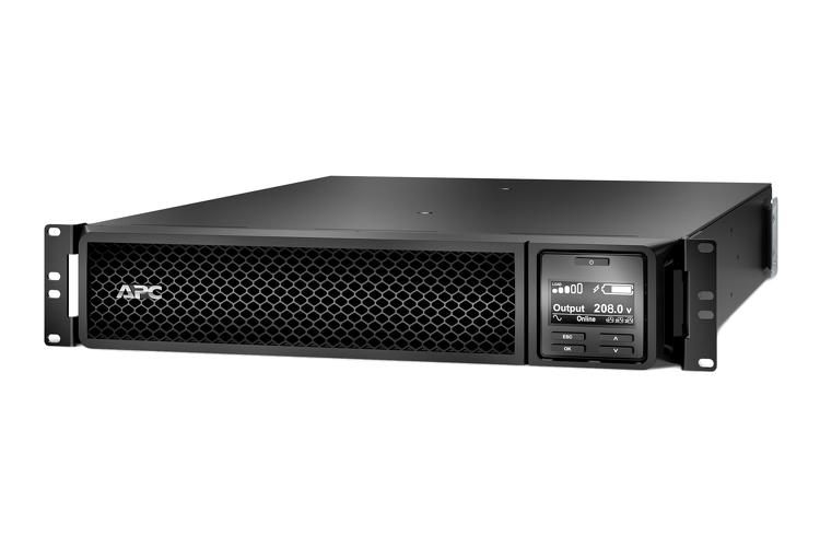 Srt3000rmxlt Apc Smart Ups Srt 3000va Rm 208v