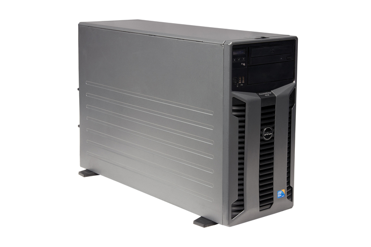 Dell PowerEdge T710 Gold Series Tower Server