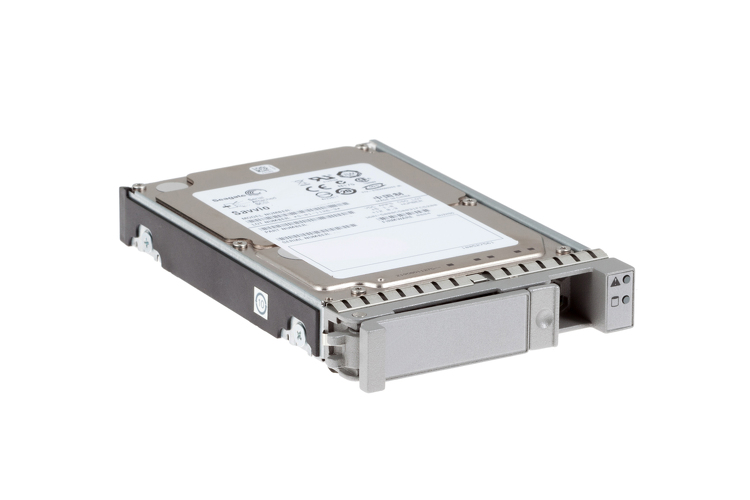 "Cisco Original UCS 900GB 12G SAS 10K RPM SFF (2.5"") HDD"