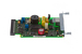 Cisco 1-Port ISDN BRI WAN Interface Card, WIC-1B-U