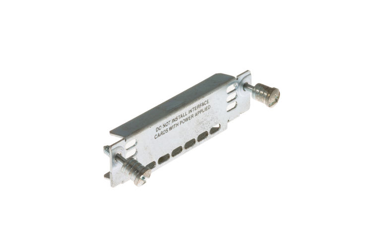 Cisco WIC Slot Blank/Cover